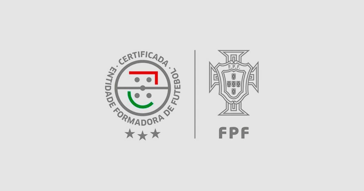 FPF - Entidade Formadora Certificada 3 Estrelas